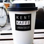 Photo of Kent Kaffe Laboratorium