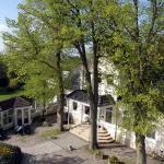 Foto de Hotel Hof Krahenberg