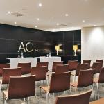 Foto de AC Hotel Gijon by Marriott