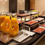 AC Aitana Hotel by Marriott Foto