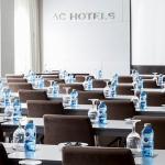 Foto di AC Hotel Forum Oviedo by Marriott