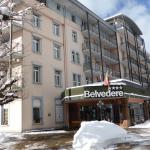 Belvedere Swiss Quality Hotel Foto