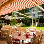 Erlebnisrestaurant La Vita Garten