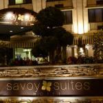 사보이 스위트 호텔