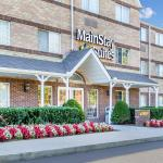 MainStay Suites Brentwood