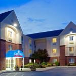 Candlewood Suites Research Triangle Park / Durham