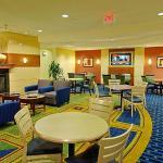 Photo de SpringHill Suites Dulles Airport