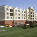 ‪Courtyard by Marriott Dayton-University of Dayton‬