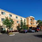 ‪Courtyard by Marriott Merced‬