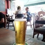 Интерьер с пивом