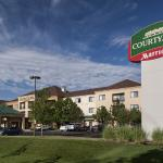 Courtyard by Marriott Wichita East