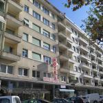 Hotel Carmen Geneva