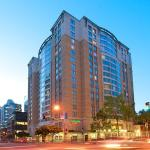 Courtyard by Marriott San Francisco Downtown