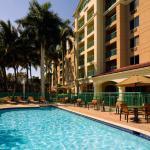 Foto de Courtyard by Marriott Fort Lauderdale Weston