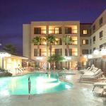Courtyard by Marriott Las Vegas South Foto
