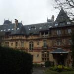 Photo de Chateau de Montvillargenne
