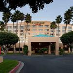 Courtyard by Marriott Cypress Anaheim/Orange County