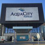 AquaCity Seasons Hotel Foto