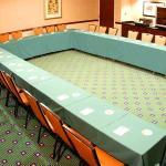 Conference Room – U-Shape Style