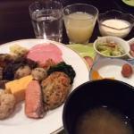 Photo de Sunroute Kokusai Hotel Yamaguchi