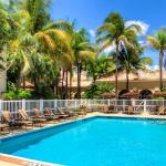 ‪Courtyard by Marriott Fort Lauderdale North/Cypress Creek‬