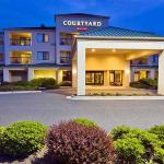 Courtyard by Marriott Lynchburg
