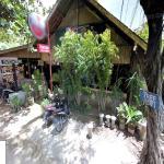 Dwiki's Pizza Kuta Lombok