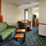 Photo de Fairfield Inn & Suites by Marriott at Hartford Airport