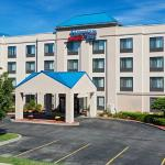 ‪Fairfield Inn Binghamton‬