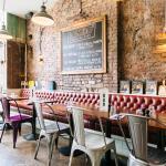 Jamie's Italian Bristol