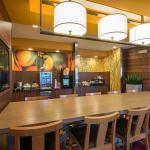 Photo de Fairfield Inn & Suites Indianapolis Northwest
