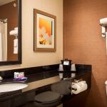 Fairfield Inn Little Rock North Foto