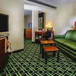 Foto di Fairfield Inn & Suites Denver North / Westminster