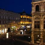 Bilde fra Hotel Sacher Wien