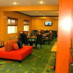 Photo de Fairfield Inn & Suites Billings