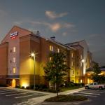 ‪Fairfield Inn & Suites Atlanta East/Lithonia‬