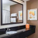 Fairfield Inn & Suites Ontario Mansfield Foto
