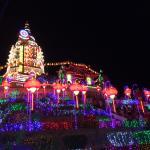 Kek-Lok-Si-Tempel Foto