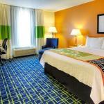 Foto de Fairfield Inn & Suites Laredo