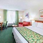 Photo de Fairfield Inn & Suites Chattanooga South/East Ridge