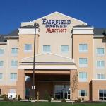 ‪Fairfield Inn & Suites Effingham‬
