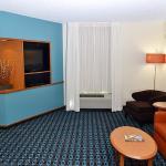 Fairfield Inn & Suites Effingham Foto
