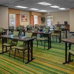 Photo de Fairfield Inn & Suites Denver Airport