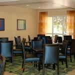 Photo de Fairfield Inn by Marriott Nashville at Opryland