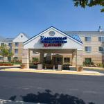 Fairfield Inn & Suites Dulles Airport