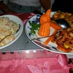 Foto di The Great Wall Chinese Restaurant