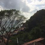 Morro Hostel Foto