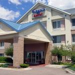 ‪Fairfield Inn Denver Aurora‬