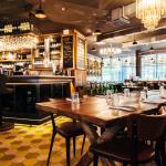 Jamie's Italian Canary Wharf