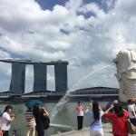 Photo de Marina Bay